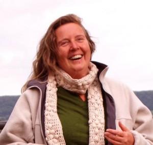 Clare Hedin