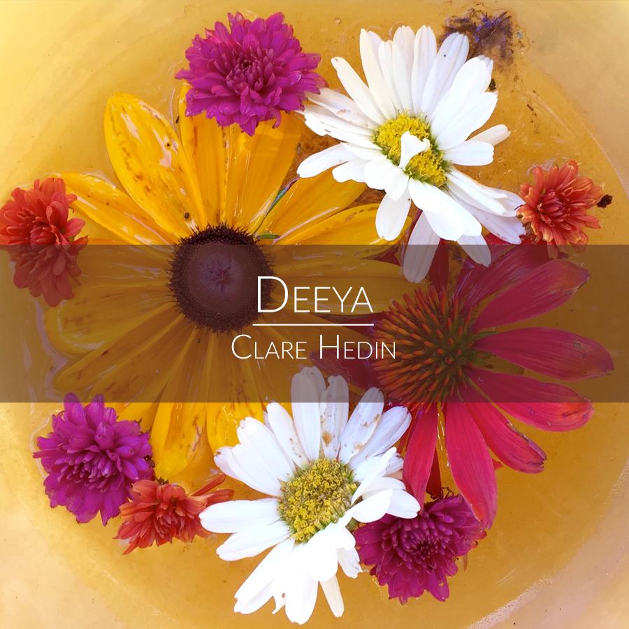Clare Hedin - Deeya