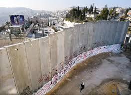 israels-wall