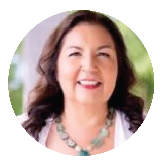 Anita L. SanchezPh.D.